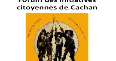 Forum des initiatives citoyennes