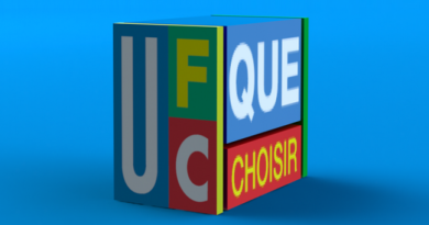 CONFÉRENCE PARTICIPATIVE AVEC L'UFC QUE CHOISIR!!!